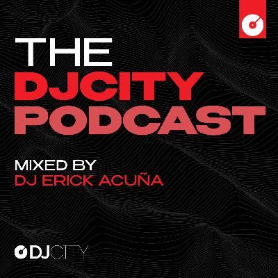 DJ Erick Acuña (Latino Mix)