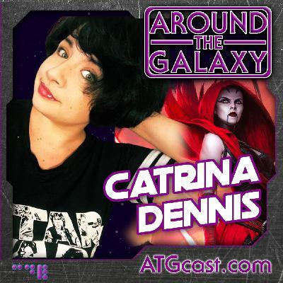 129. Catrina Dennis: Something for Everyone