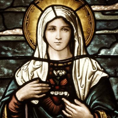 Rosary November 18
