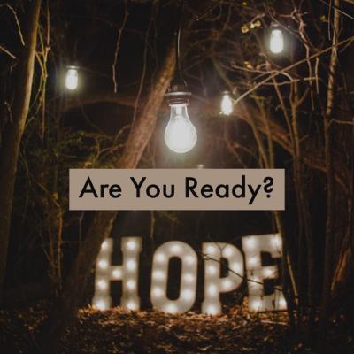 Are You Ready for Faith