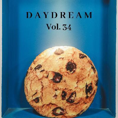 DayDream Vol. 34