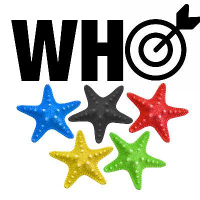 The Wholympics!