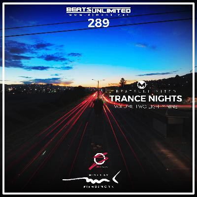 289 Trance Nights Volume 0289