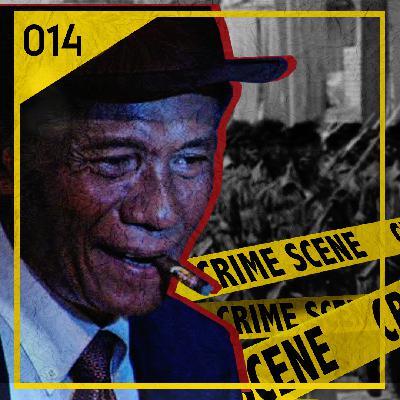 CENA DO CRIME 014 - ANWAR CONGO