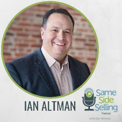 251 | 4 Steps To Effective Online Networking, Ian Altman
