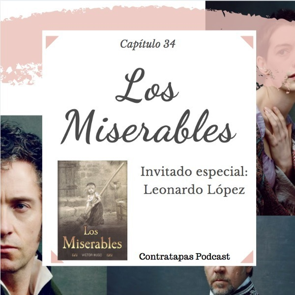 34. Los miserables · Antihéroes