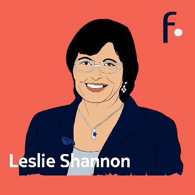 Ambient Computing and 5G trends with Leslie Shannon