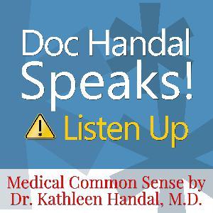 Head Trauma in Children – A Podcast