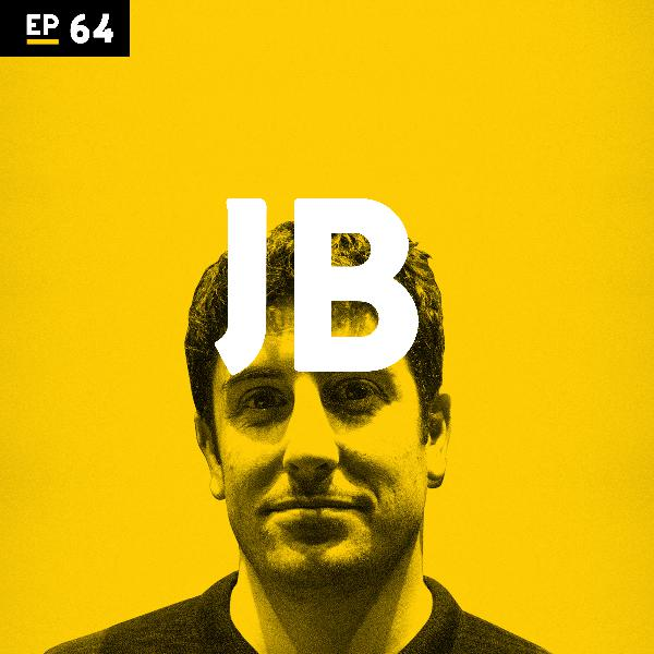 LIVE FROM BROOKLYN: Jason Biggs