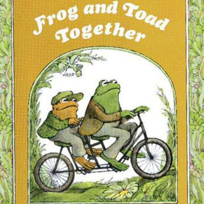 Frog & Toad - Dragons & Giants by Arnold Lobel