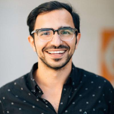 Ep. 472 w/ Hannan Parvizian CEO & Co-Founder Volansi