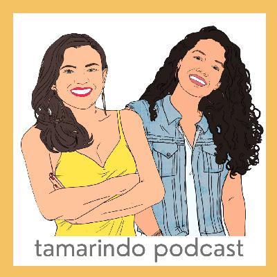 Love in the Time of Covid with guest co-host Brown Badass Bonita, Kim Guerra