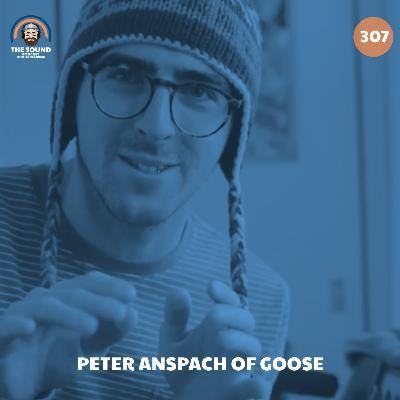 Peter Anspach of Goose
