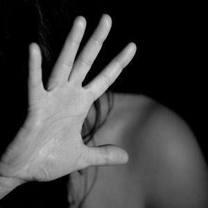 It Takes a Piece of You: a story of domestic violence