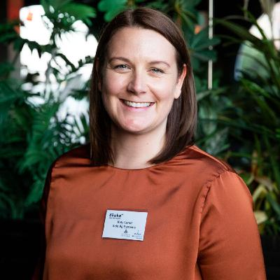 Farm safety and compliance warrior: Katy Landt