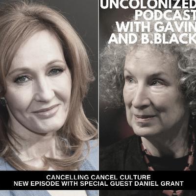 "S04E37 – Canceling ""Cancel Culture"""