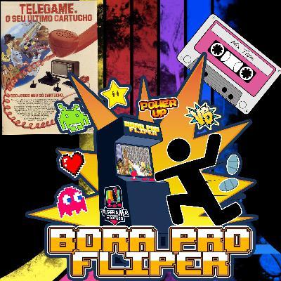 Bora Pro Fliper #22 – Acessórios para o Atari 2600