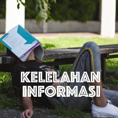 Kelelahan informasi