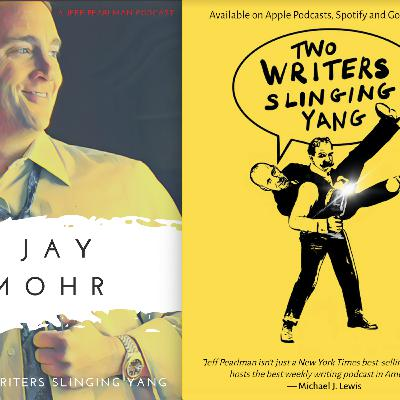 Jay Mohr: Comedian/actor