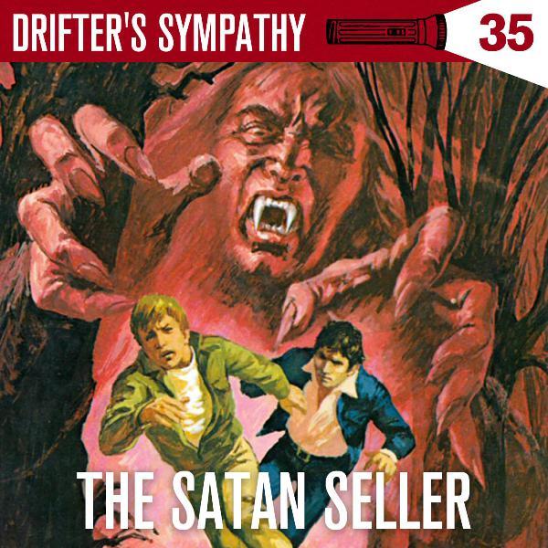 1: THE SATAN SELLER