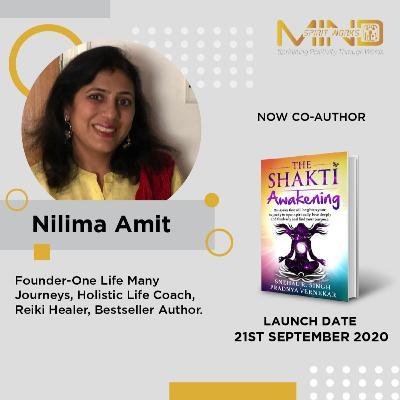 Celebrating Shakti - Nilima Amit