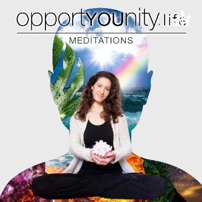 Explaining the Opportyounity Life Podcast