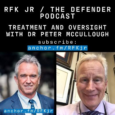 Treating Coronavirus with Dr. Peter McCullough