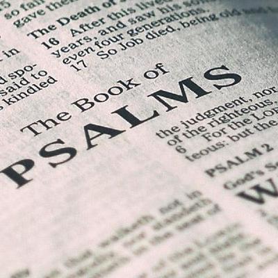 Psalm 37 Interpretations