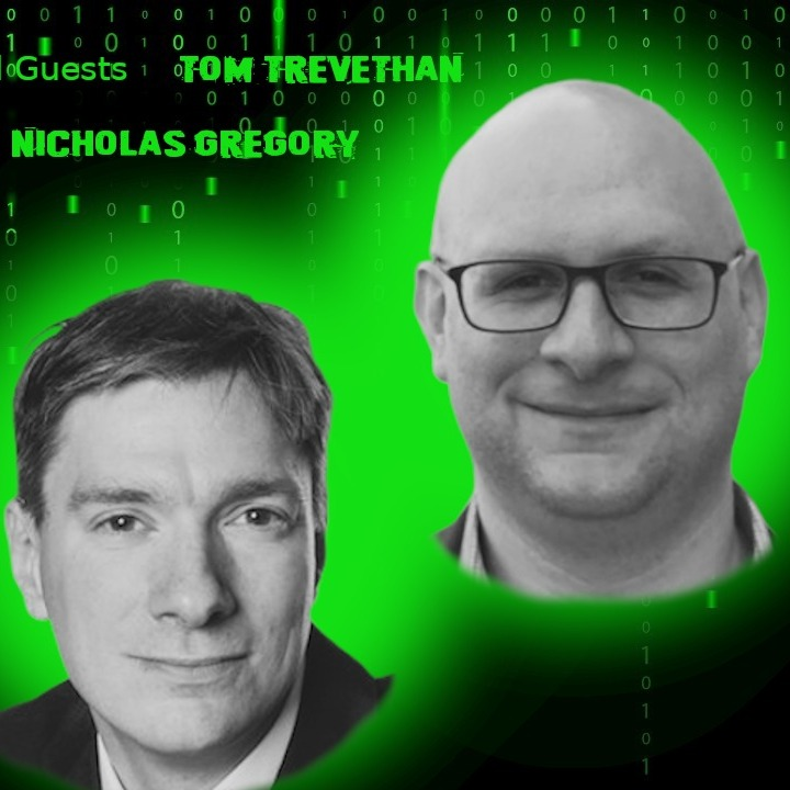 Block Digest Special Edition - Nicholas Gregory and Tom Trevethan (Commerceblock Mercury Statechain)