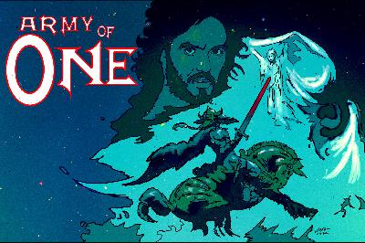 Episode 78: Army of One w/ Greg MacLennan