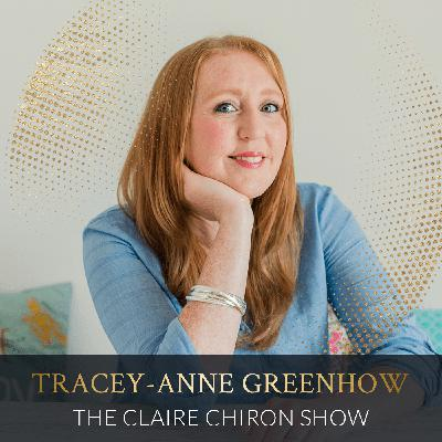 15. 5-Step Process To Attract Love with Tracey-Anne Greenhow