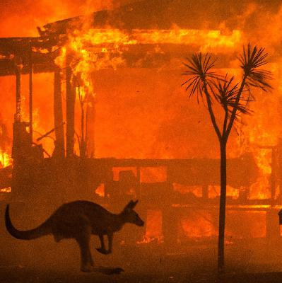 Episode 7 - Australia on fire: facing the climate crisis