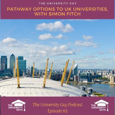 Episode 65: UK Pathways