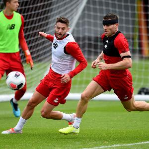 The Agenda: The make-up of Liverpool's midfield - and how Adam Lallana and Naby Keita fit into it