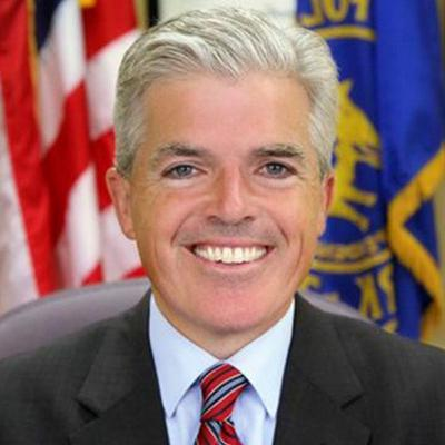 Suffolk County Executive Steve Bellone - Casinos and light rail to NYC and Boston