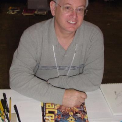 Bob McLeod Talks Comic Book Inspiration and Legacy at Wizard World Philadelphia