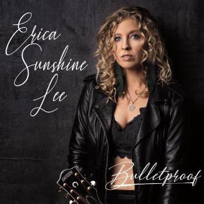 "Interview w/ Erica Sunshine Lee - ""Bulletproof"" - ""Buried Treasure"""