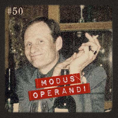 #50 - Armin Meiwes: O Canibal de Rotemburgo