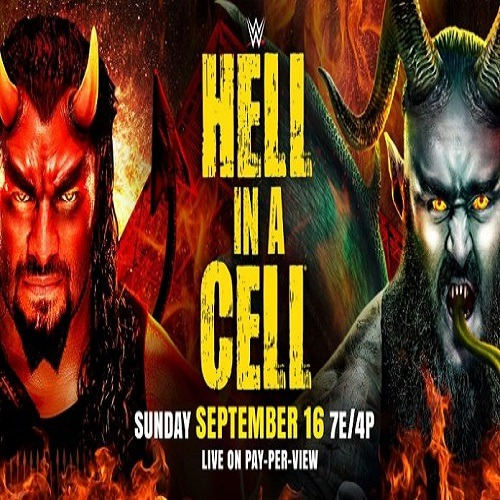 AMP Episode #44 // Hell In A Cell Scorecard Battle