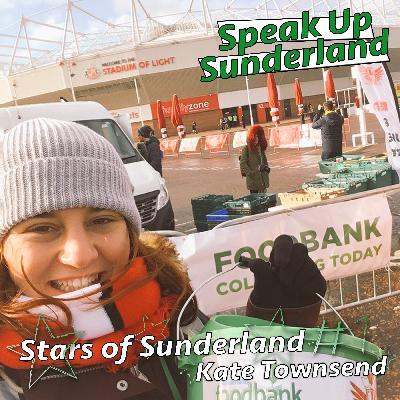 Stars of Sunderland 1 - Kate Townsend
