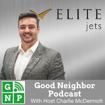 EP #542: Elite Jets with Gustavo Botura