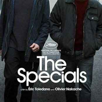 THE SPECIALS (2019) Hela Filmen Online på Nettet Danske Swesub Undertekster