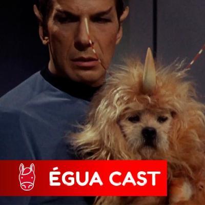 #045 - Star Trek: Indo Audaciosamente Onde Todo Mundo Já Esteve