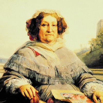 La veuve Clicquot, l'une des femmes les plus visionnaires de son époque