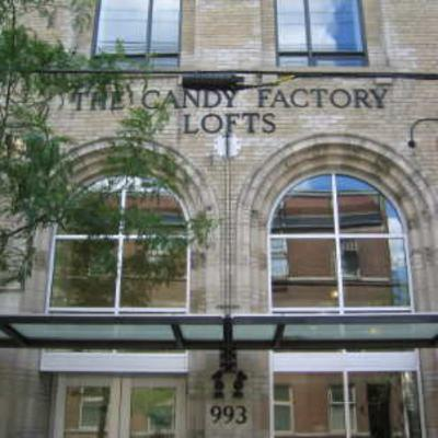 💥 Episode 250 💥 🆕 Toronto Loft Podcast Show. The Stories behind the Candy 🍭 Factory Lofts