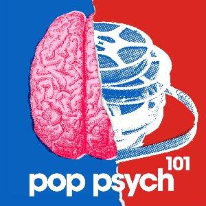 #41 - A Pop Psych 101 Retrospective and Live Show Announcement!