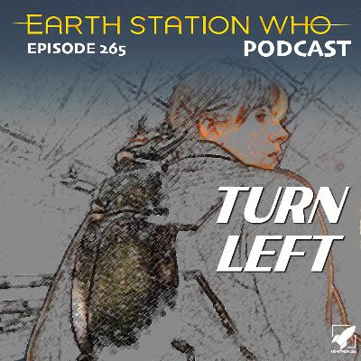Earth Station Who - Turn Left