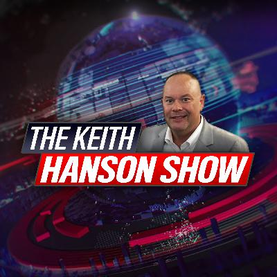 The Keith Hanson Show - April 22, 2021 (#857) - Dan Wos on Police Shootings and Second Amendment