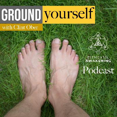 EA Ep. 31 - Is Earthing the most important health discovery?