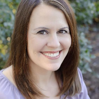 Episode 74: Series - Anti-Diet Approaches to New Year's Resolutions with Angie Dye